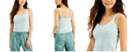 INC International Concepts INC Sweater Tank Top, Created for Macy's